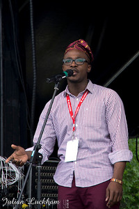 Komi Olaf WestFest 2012
