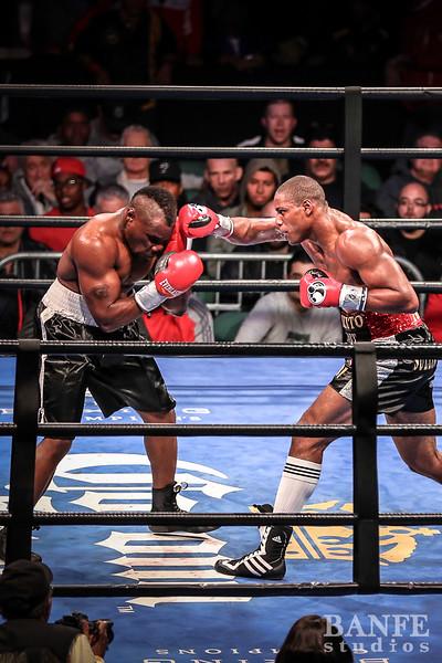 Fox Sports Boxing