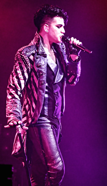 Photoshopped creative versions of various shots taken by me at GNT shows.