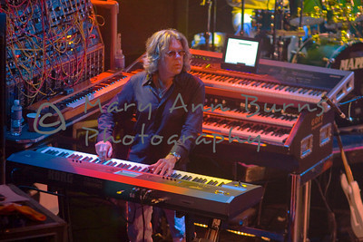 The Keith Emerson Band
