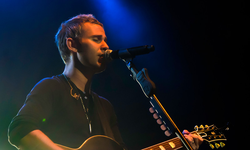 Kris Allen & Lifehouse, The Pageant, St. Louis, MO, 11/9/10