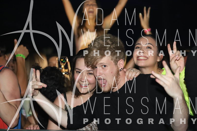 Crowd Pics at DIM MAK Party 2019