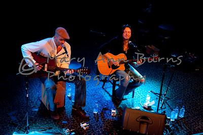 Murry Hockridge and Dave Kilminster