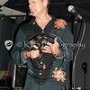 Kelly Keagy at the Avalon in Santa Clara, April 2005.