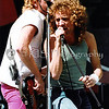 Foreigner, Rick Wills & Lou Gramm at Mountain Aire 82 in Angels Camp, CA.
