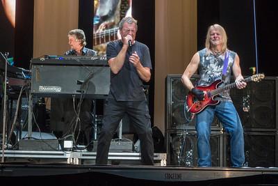 Deep Purple @ Ottawa Bluesfest 2015