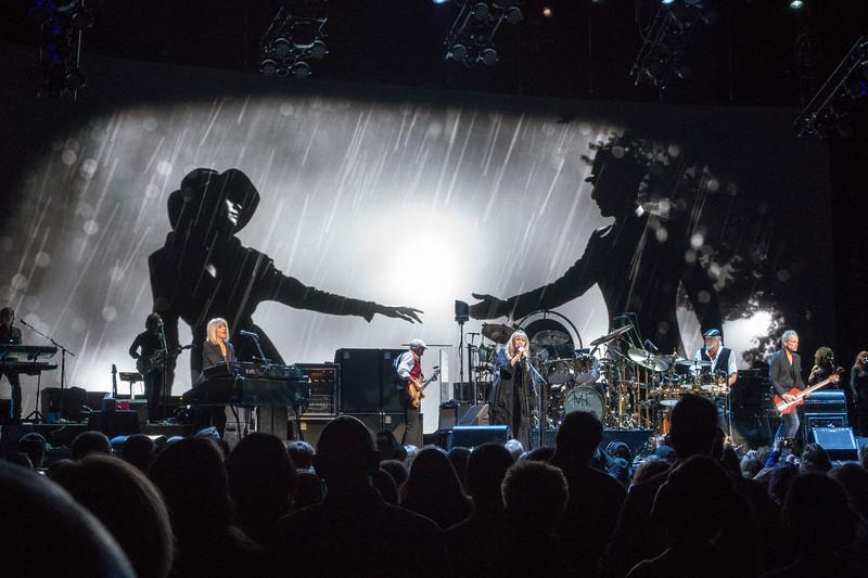 Fleetwood Mac - Ottawa 2014