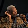 B.B.King - Ottawa Bluesfest 2013
