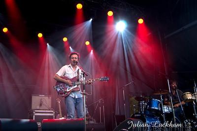 Danny Michel @Ottawa Folk Fest