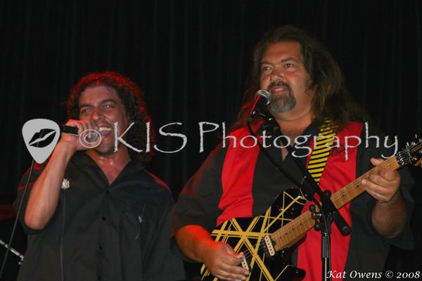 Randy & Kenny