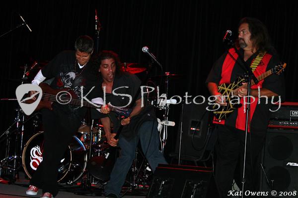 Tony, Randy & Kenny