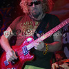 Sammy Hagar & David Lauser