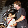 Michael Anthony and David Lauser