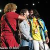 Sammy, Andrew & Aaron