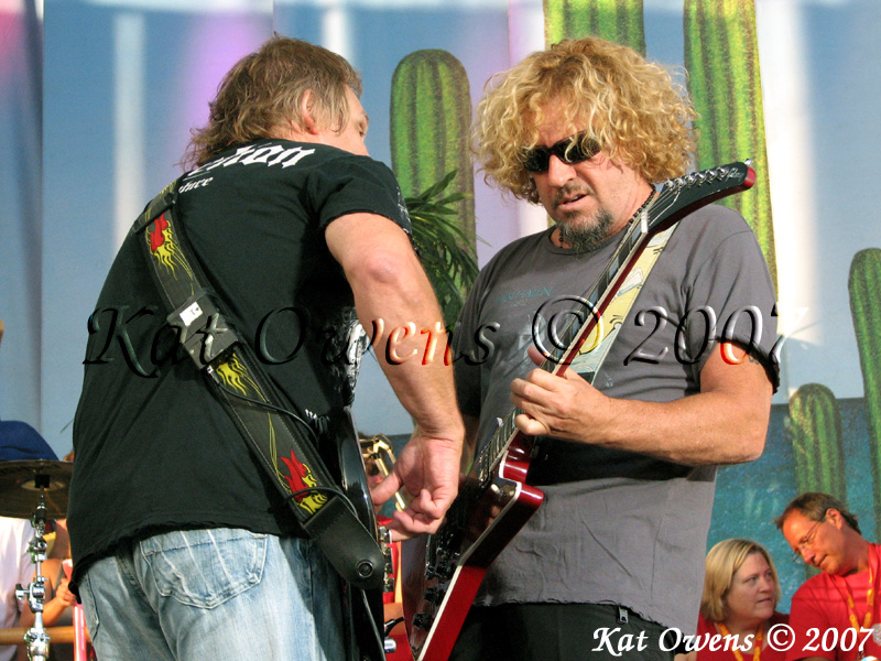 Mikey & Sammy
