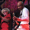 Sammy Hagar, Mona & Vic Johnson