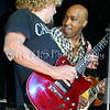 Sammy Hagar & Vic Johnson