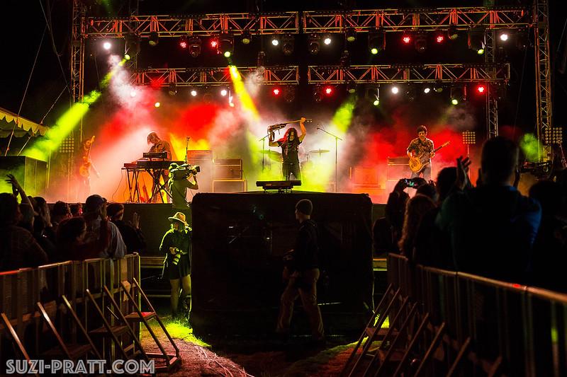 Sasquatch Music Festival 2016