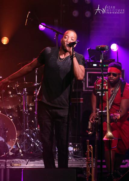 Trobone Shorty @ Revolution Live - Fort Lauderdale, FL - 9/30/17