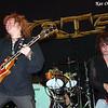Dave Meniketti, Leonard Haze & Phil Kennemore, Mystic Theatre, November 12, 2005