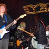 Dave Meniketti, John Nymann, Phil Kennemore and Leonard Haze, Mystic Theatre, November 12, 2005