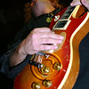 Dave Meniketti, In your face guitar solo! - Mystic Theatre 11-12-05