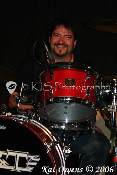 Mike Vanderhule - Bourbon St  08-12-06