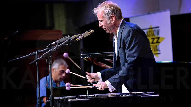 Joe Locke Quartet