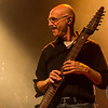16-04-30 - Toronto  - King Crimson members Tony Levin and Pat Mastelotto along with Markus Reuter brought their Stick Men tour to The Mod Club in Toronto.  <br /> (c) 2016 - Darren Eagles Photography