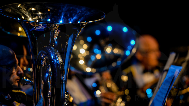 Co-Operative Funeralcare Brass Band