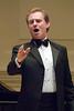 Ryan McPherson, Tenor at Weill Hall at Carnegie Hall Recital with Caroline Worra, Soprano.