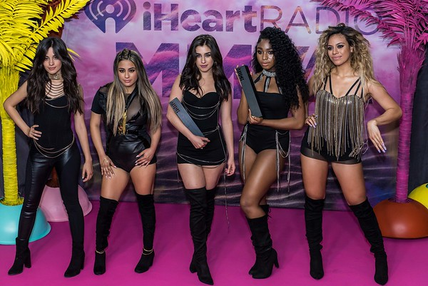 iHeartRadio Much Music Video Awards 2016 Main Stage in Toronto