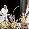 2015 May 09 - Toronto - Faith No More performs in Toronto.