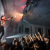 16-11-23 - Toronto  - HELLYEAH performed at Danforth Music Hall in Toronto. <br /> (c) 2016 - Darren Eagles Photography