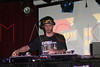 DJ for Lady Sovereign (Louise Amanda Harman) live in concert at Studio b in New York, NY. 5/19/07<br /> Byline and/or web usage link must read MAVRIXPHOTO.COM Failure to byline correctly will incur double the agreed fee.
