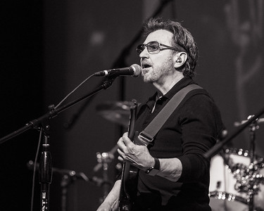 Buck Dharma of Blue Oyster Cult at Suffolk Theater March 2018 Photo: John F. Sheehan Photography (www.jfsheehanphoto.com)