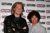 "<center>Daryl Hall  and John Oats Gotham Magazine and 95.5 PLJ present Daryl Hall and John Oates in concert to launch their first holiday album ""Home For Christmas"" at The China Club.  In the spirit of the holidays, U.S. Marines be present collecting toys for Toys For Tots. New York, NY December 11 2006 Digital Photo by © Steve Mack </center>"