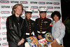 """<center>Daryl Hall  and John Oates Gotham Magazine and 95.5 PLJ present Daryl Hall and John Oates in concert to launch their first holiday album """"Home For Christmas"""" at The China Club.  In the spirit of the holidays, U.S. Marines be present collecting toys for Toys For Tots. New York, NY December 11 2006 Digital Photo by © Steve Mack </center>"""