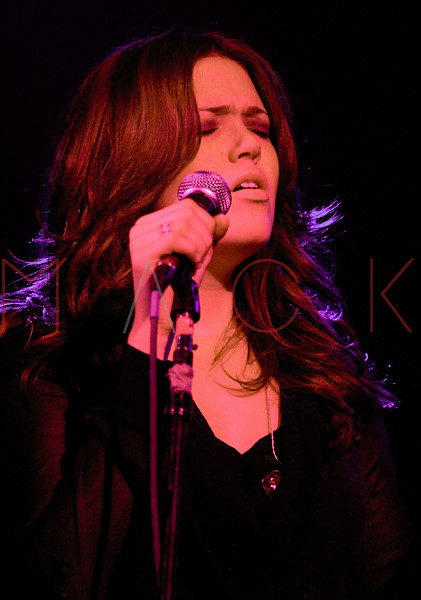 "New York, NY - September 15:  Mandy Moore In Concert at The Fillmore at Irving Plaza on September 15, 2007 in New York, NY.  (Photo copyright 2007 Steve Mack)  Note: Some images are available for licensing through <a target=""_blank"" title=""Licensing through Getty Images"" href=""http://gettyimages.com"">Getty Images</font></a>."