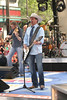 John Rich at The Toyota Summer Concert Series on The Today Show on the Plaza at Rockefeller Center in New York City.  <center>New York, NY June 1, 2007 Photo by ©Steve Mack
