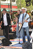 Kenny Alphin, John Rich at The Toyota Summer Concert Series on The Today Show on the Plaza at Rockefeller Center in New York City.  <center>New York, NY June 1, 2007 Photo by ©Steve Mack