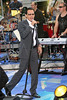 Marc Anthony at The NBC Today Show Concert with Marc Anthony.  <center>New York, NY July 27, 2007 Photo by Steve Mack/S.D. Mack Pictures