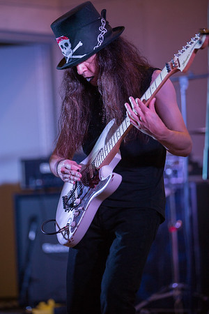 Crüecified -The Mötley Crüe Tribute Band at Jones Beach Aug. 17th 2017 Photo: John F. Sheehan Photography (www.jfsheehanphoto.com)