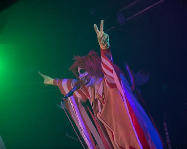 Mac Sabbath at Revolution 3/26/17 Photo: John F. Sheehan Photography (www.jfsheehanphoto.com)