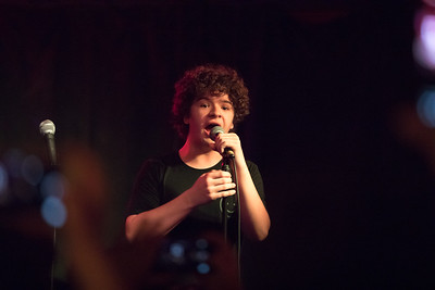 Work In Progress  (Gaten Matarazzo from Netflix's Stranger Things) atRevolution Jan 26 2019 Photo: John F. Sheehan Photography (www.jfsheehanphoto.com)