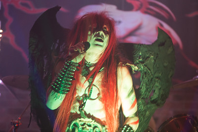 Demon Boy at Vampire Ball Photo: John F. Sheehan Photography (www.jfsheehanphoto.com)