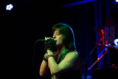 Joe Lynn Turner at 89 North 11/27/16 Photo: John F. Sheehan Photography (www.jfsheehanphoto.com)