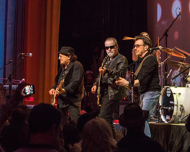 Blue Oyster Cult at Suffolk Theater March 2018 Photo: John F. Sheehan Photography (www.jfsheehanphoto.com)