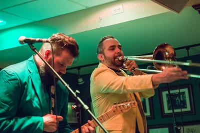 Crisis Crayons Album Release Party Photo: John F. Sheehan Photography (www.jfsheehanphoto.com)