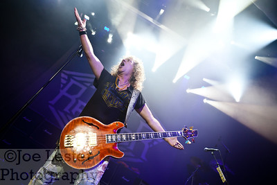 Jack Blades - Night Ranger - Monsters of Rock Cruise 2012 *ALL ACCESS*